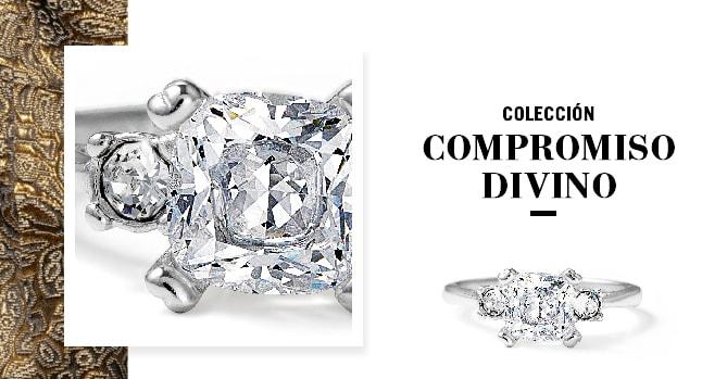 Tip de estilo:  Muéstrale esta foto y simplemente dile: ¡Mira que anillo tan lindo, se parece al de la realeza, qué belleza, ¡¿no te parece?! Y así sutilmente le sugieres cuál es el anillo de compromiso de tus sueños. ;)