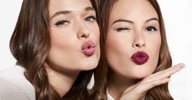Lo último en maquillaje: Qué hacer y qué NO hacer cuando te maquillas