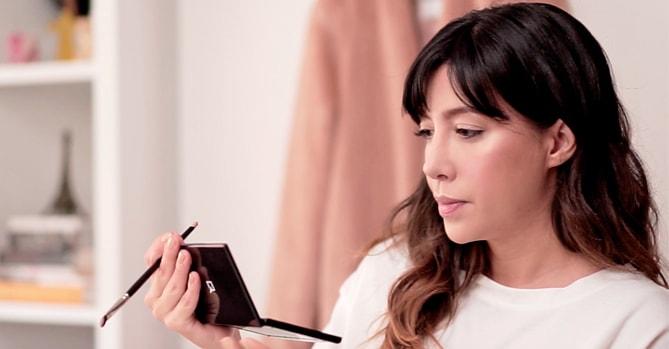 Tendencia de maquillaje Náutica 2018
