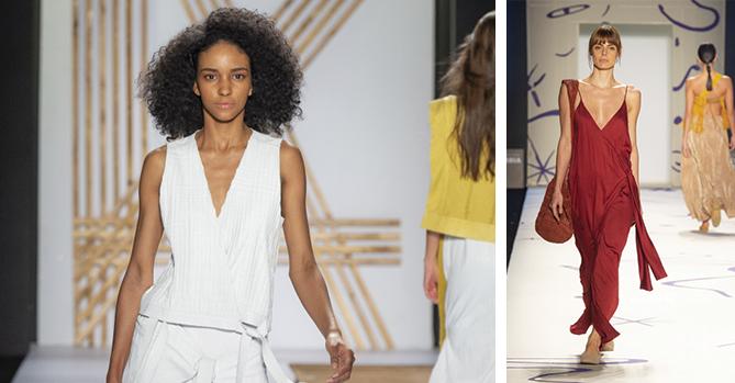 Cómo vestirte al estilo Aires de Oriente con moda colombiana