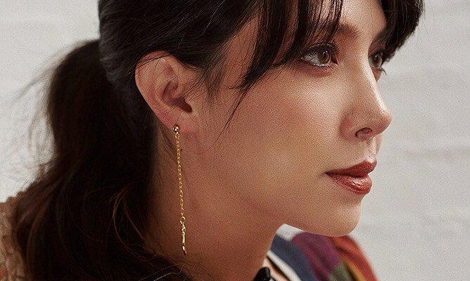 Maquillaje para bajar revoluciones: Aura Zen