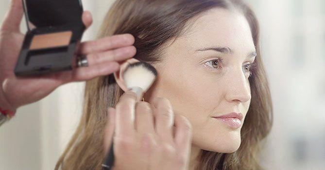 aaab148b7 Maquillaje natural, cómo lograr una piel perfecta.