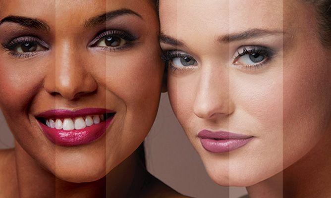 Cómo encontrar la base perfecta para tu tono de piel