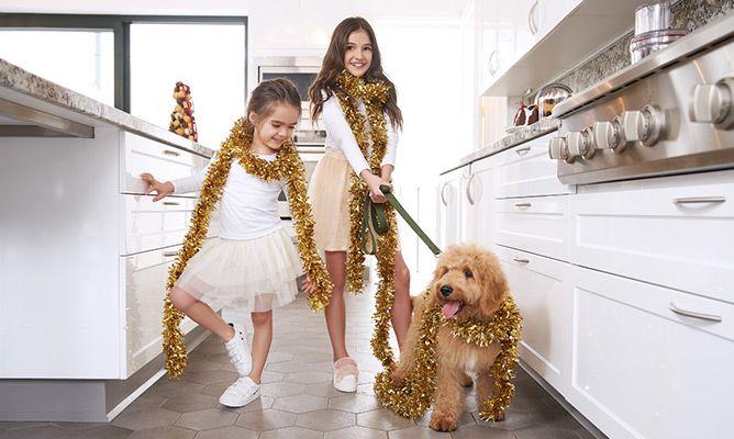 La Navidad perfecta está en ti