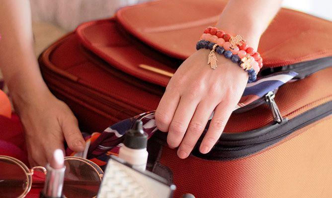 5 Tips para armar la maleta en 5 minutos!