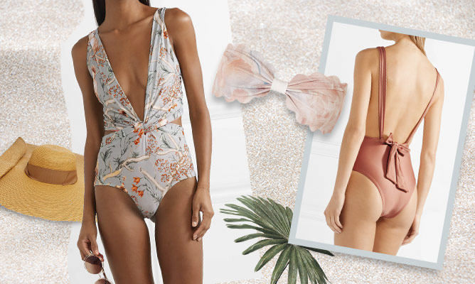 ¿Cómo elegir el vestido de baño perfecto para tu cuerpo?
