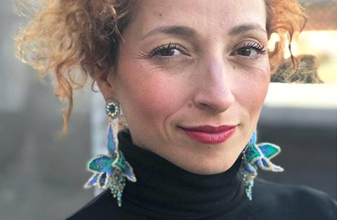 Catherine Villota
