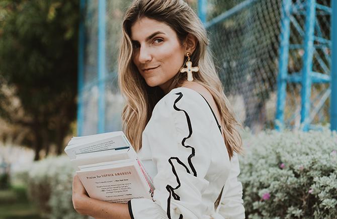 Laura Echavarría