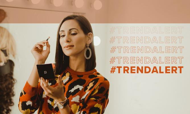 #TrendAlert: conoce el maquillaje de esta temporada