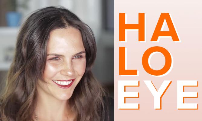 Nueva técnica Halo Eye para tu maquillaje de ojos