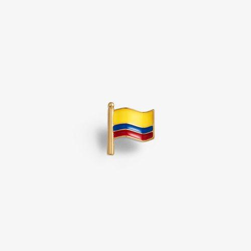 PIN TE AMO COLOMBIA