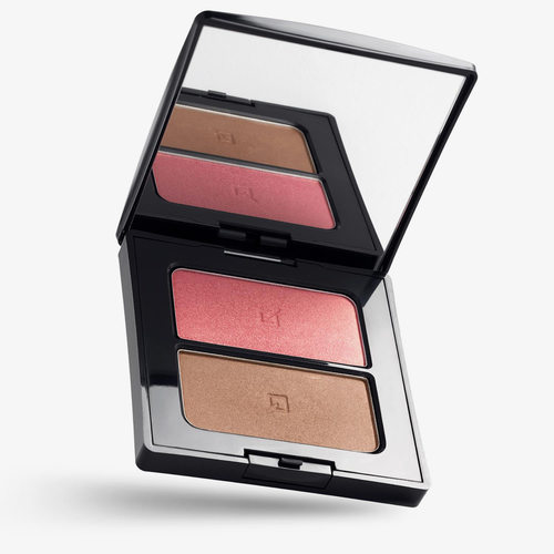 RUBOR DUO  COLOR GLOW & CONTOUR