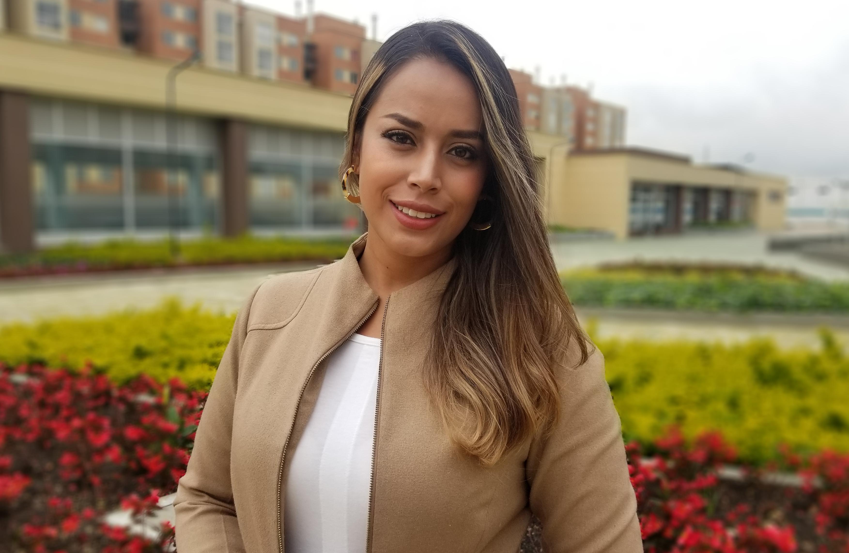 Ivonne Moreno