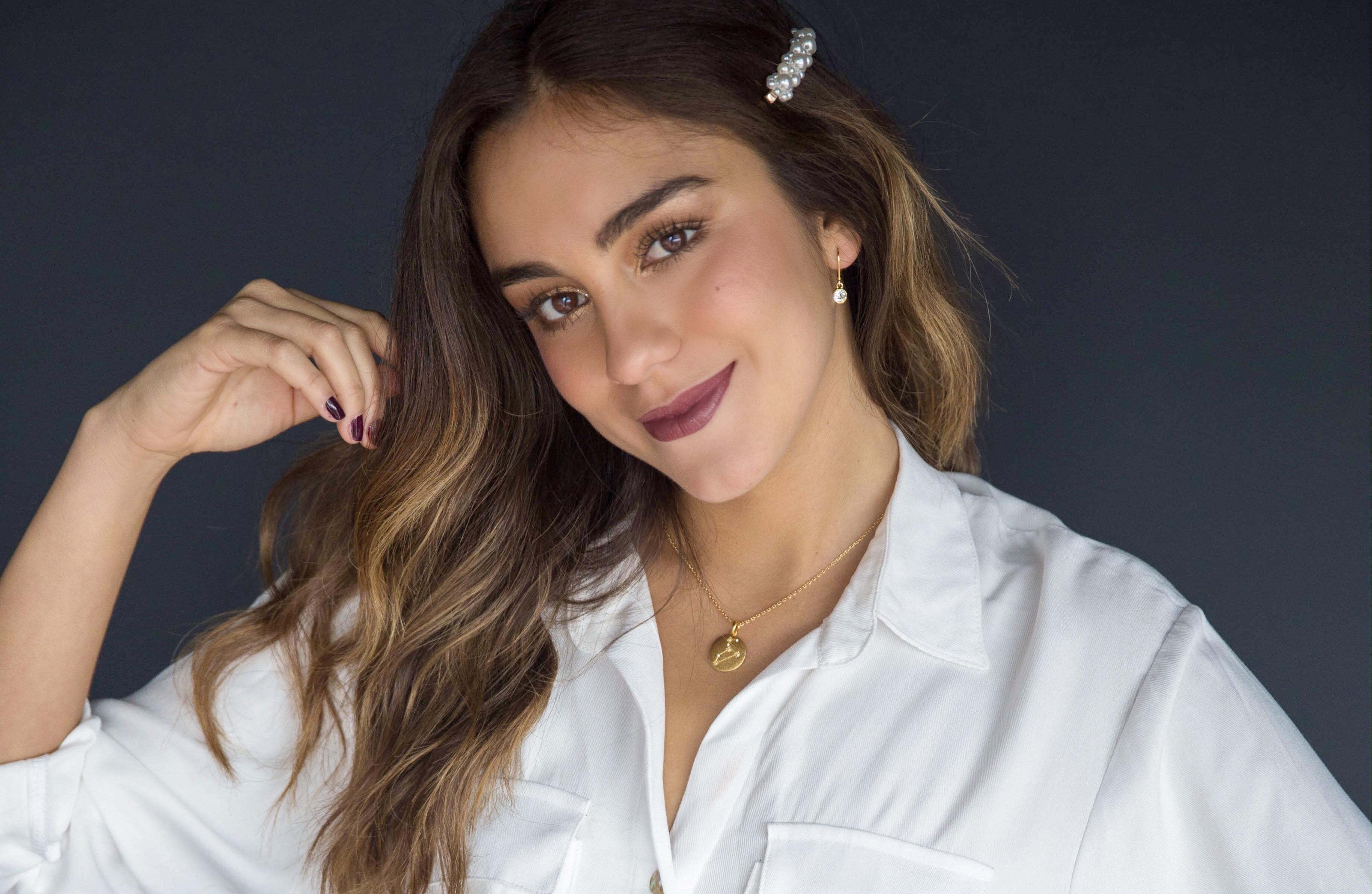 Luana Barrón