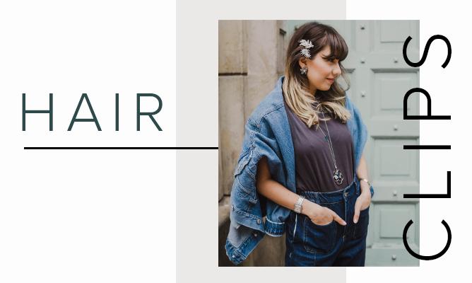 #TrendAlert: los hairclips que necesitas para tener un look más cool