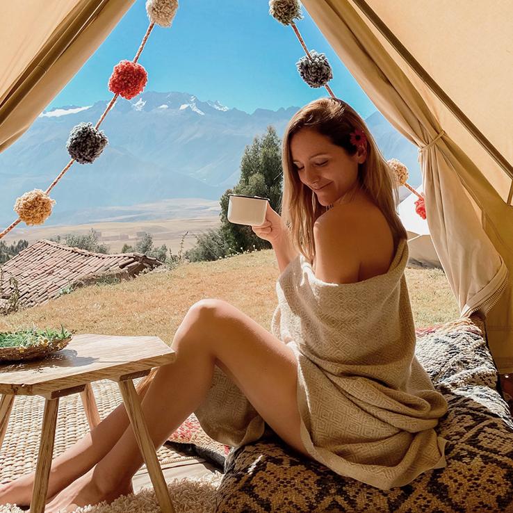 Los 4 destinos más top para viajar con tus amigas | Yanbal