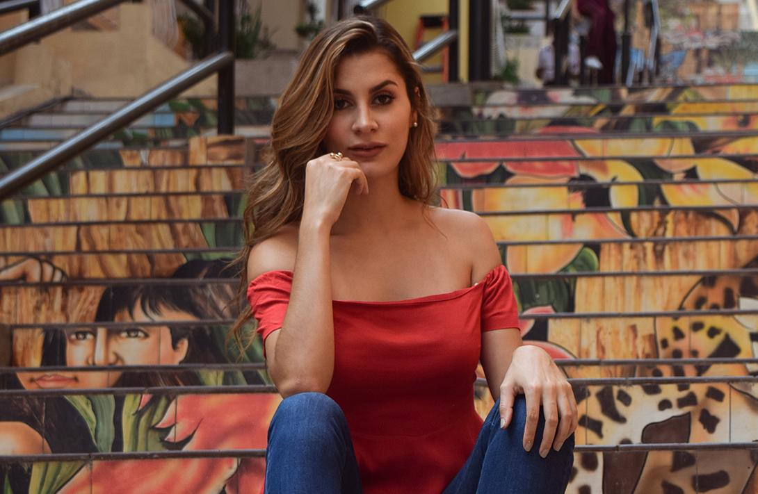 Sofia Baquerizo