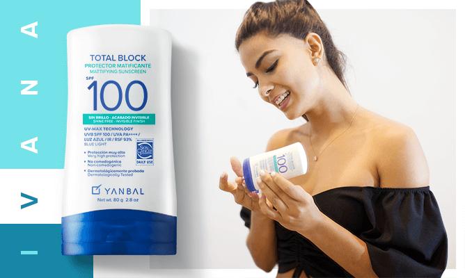 4 tips para usar bloqueador solar y maquillaje