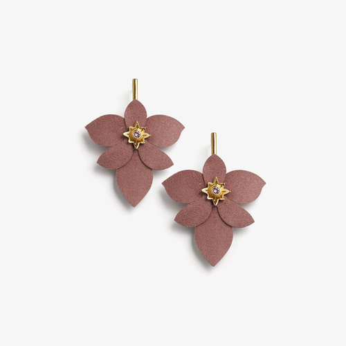 ARETES ROSE BLOOM