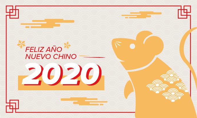 Año Nuevo Chino: cómo será el año de la Rata este 2020?