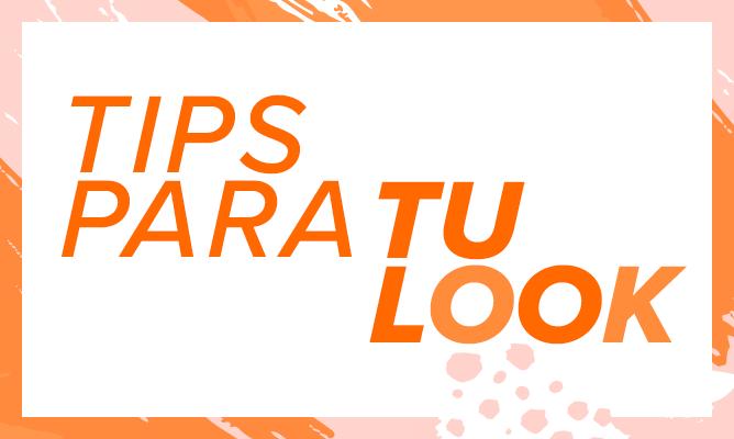 5 tips para hacer tu look más versátil
