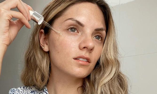 Cuidado de la piel: Haz esto todas las mañanas para conseguir una piel flawless