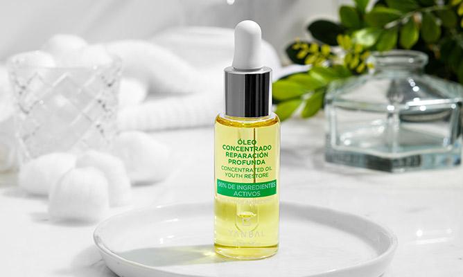 El óleo o aceite facial que debes incluir en tu rutina de belleza diaria