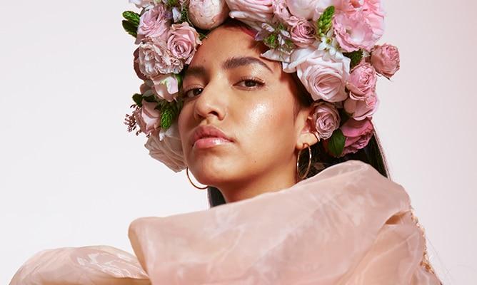 Ccori Cristal Rosé, la fuerza de las mujeres