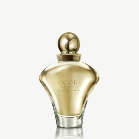 Ccori Cristal Leau de Parfum