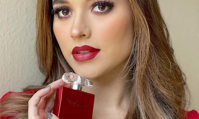 ¿Cómo elegir el perfume de mujer ideal?